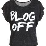 Blog Off!