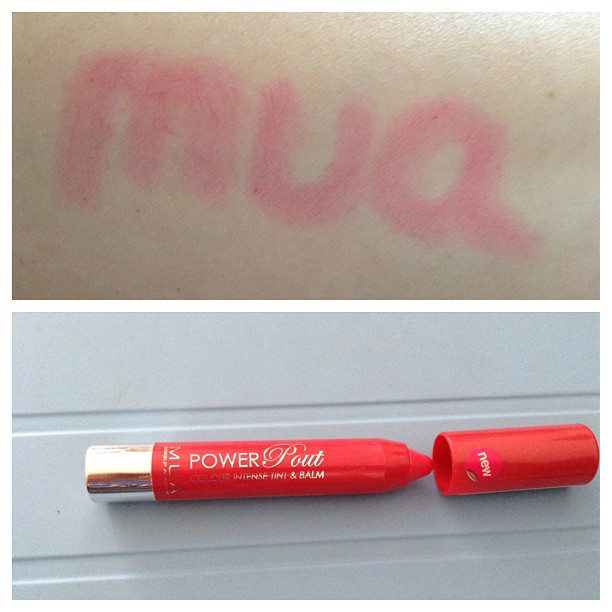 power pout mua