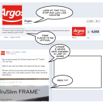 Fake Facebook Pages