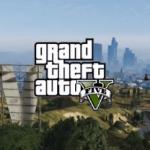 New Grand Theft Auto V 5