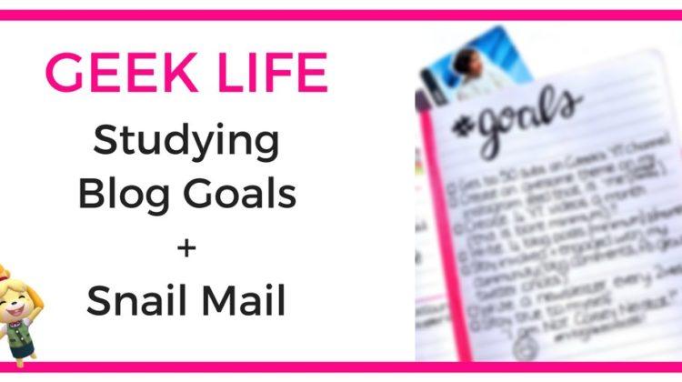 Geek Life February 2017