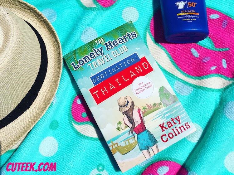 Destination Thailand by Katy Colins | The Lonely Hearts Travel Club