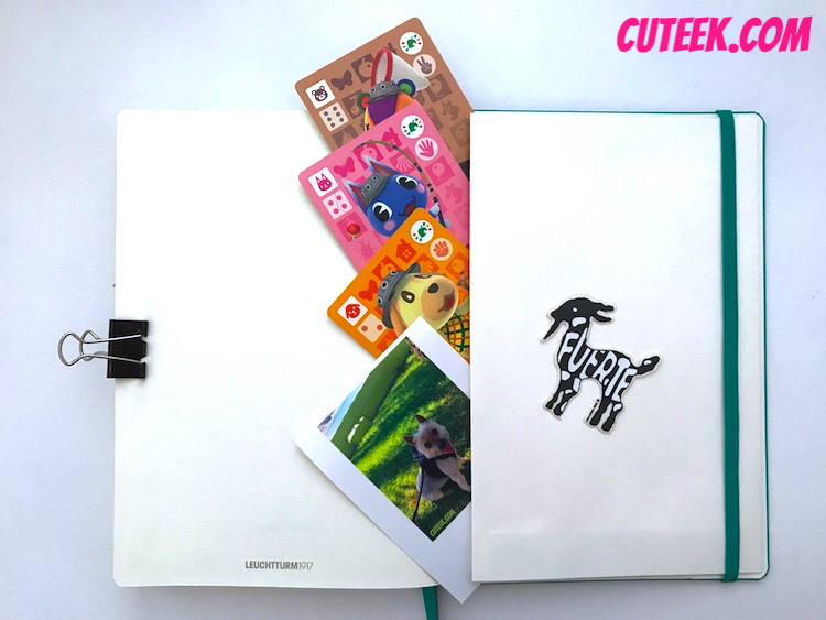 Leuchtturm Bullet Journal Envelope