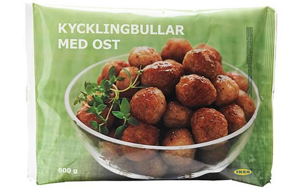 IKEA Horseballs