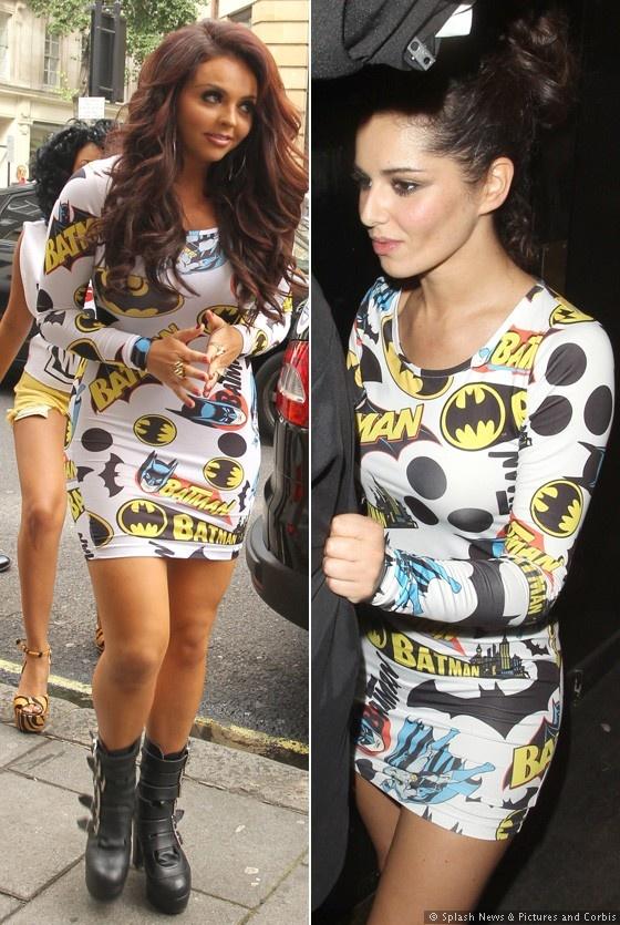 Batman Tunic