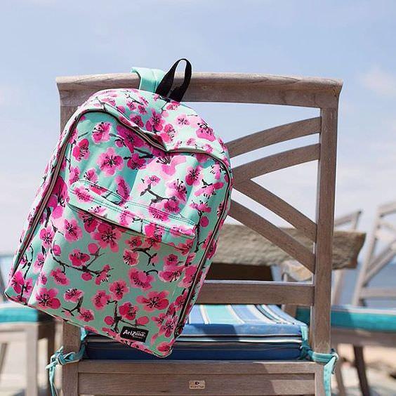 Arizona Green Tea Backpack
