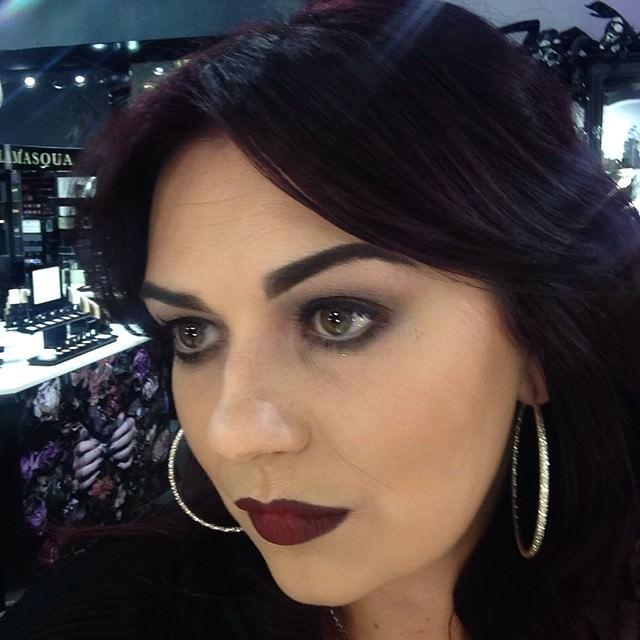 Everyday Vampire Makeup Ideas
