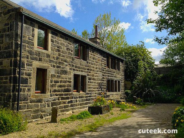 Stables Cottage Todmorden