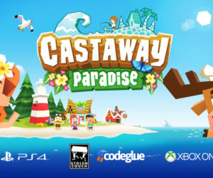 Castaway Paradise Review