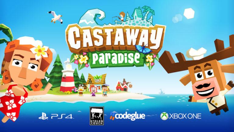 Castaway Paradise Review
