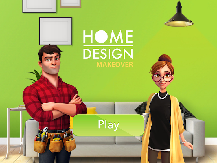Home Design Makeover Review