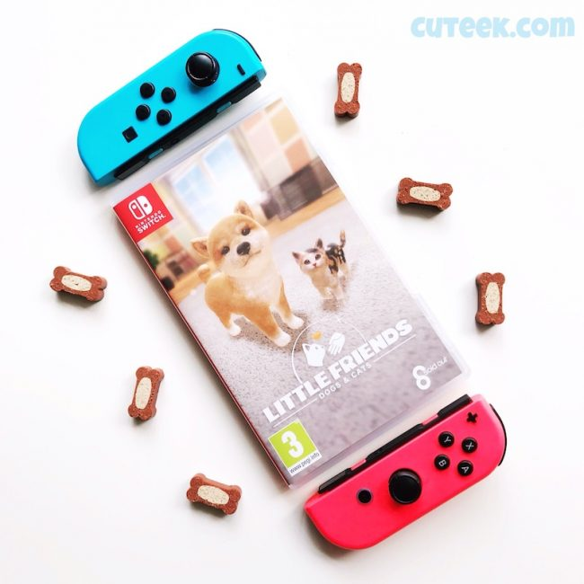 Little Friends Dogs and Cats Review