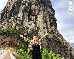 La Gomera: Roque de Agando