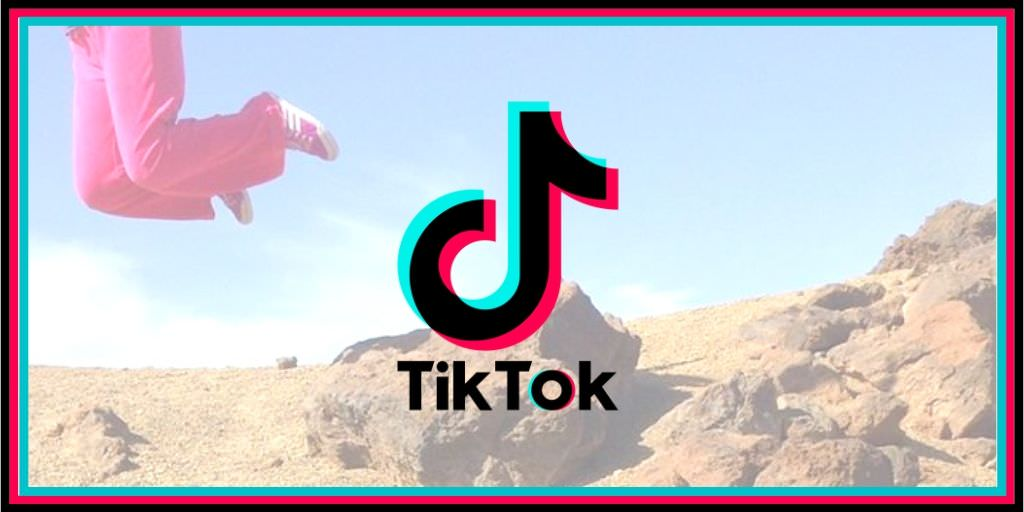 TikTok Cuteek | Geek Blogger
