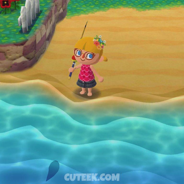 Animal Crossing Pocket Camp Island Dreaming