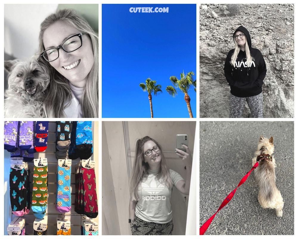 Geek Life Lately | Geek Lifestyle | Happy Little Things