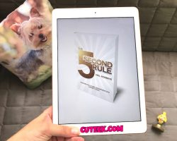 Mel Robbins 5 Second Rule Review