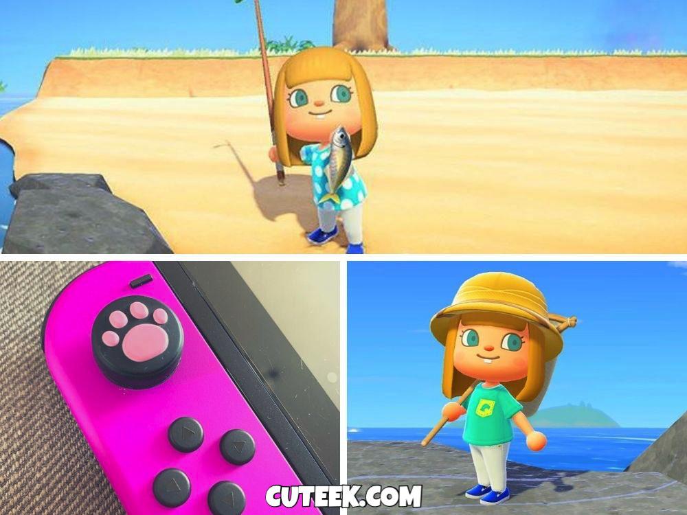 Animal Crossing Day One New Horizons