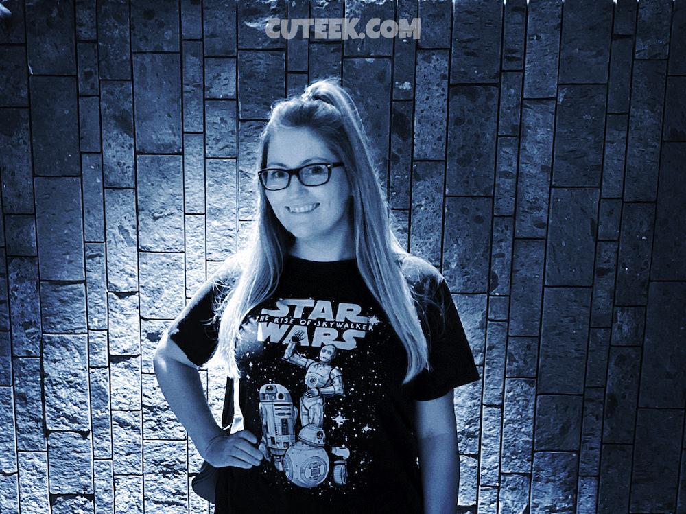 Star Wars Day 2021 Geek Tshirt