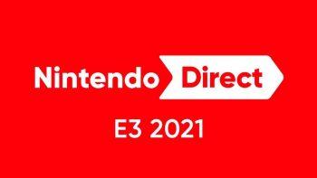 Nintendo Direct E3 June 15 2021