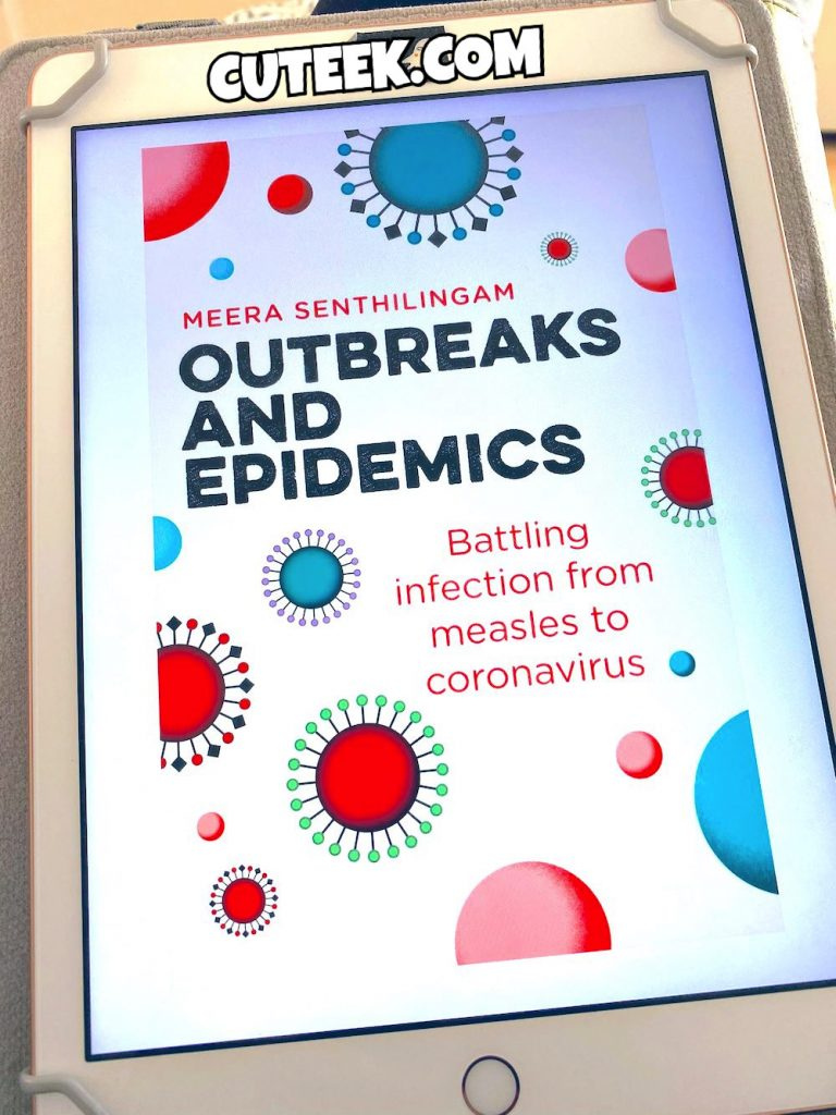 Outbreaks and Epidemics Book Review | Battling infection from measles to coronavirus