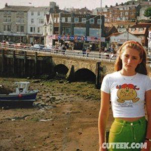 90s throwback fashion