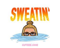 Sweaty Summer July 30 2021