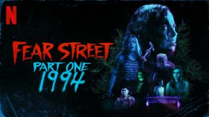 Fear Street 1994 Part One